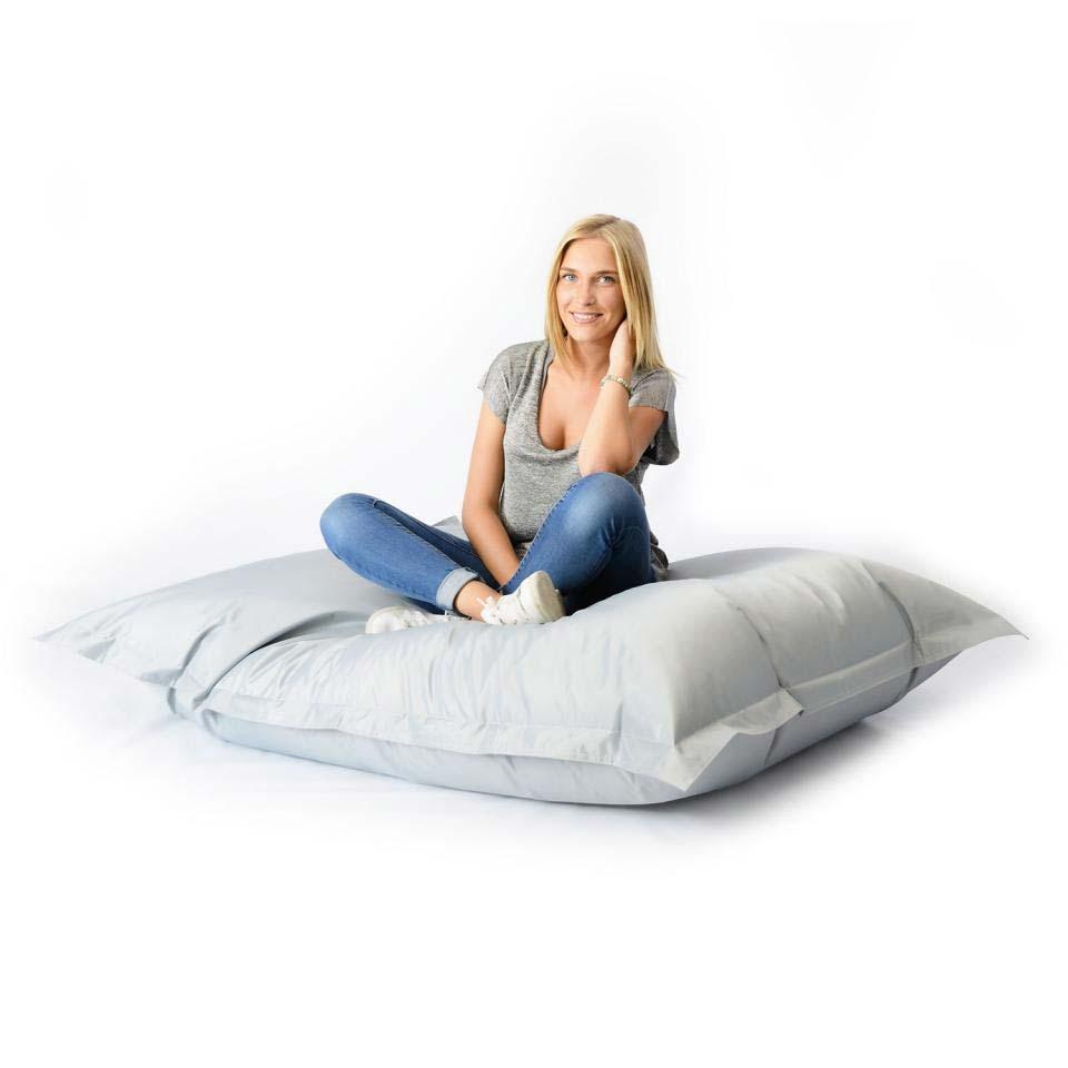 pouf g ant noir int rieur et ext rieur prix direct fabricant. Black Bedroom Furniture Sets. Home Design Ideas